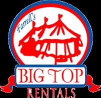Big Top Rentals